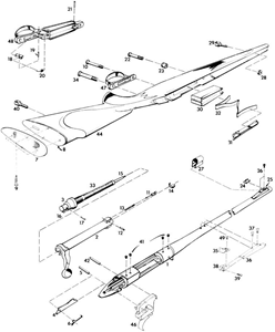 Picture for category Rifle Parts