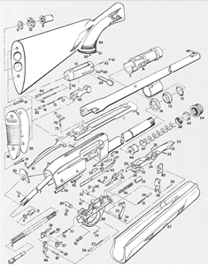 Picture for category Shotgun Parts