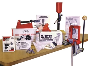 Picture for category Reloading Accessories