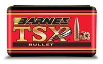 Picture of Barnes TSX .224 62gn BT