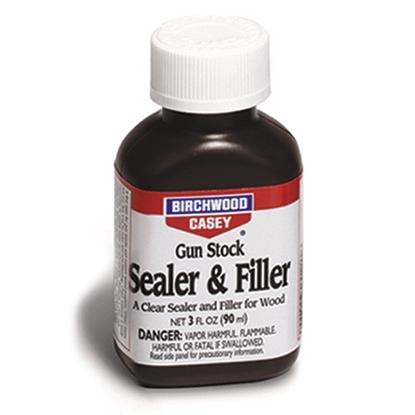 Picture of Birchwood gunstock sealer/fill