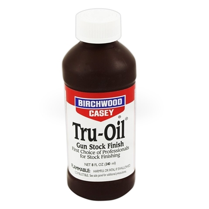 Picture of Birchwood Tru-Oil, 8oz