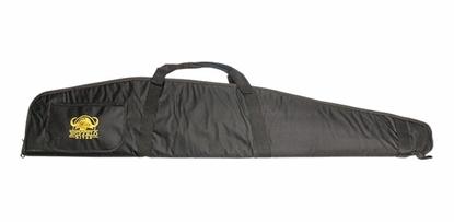 """Picture of BR CarryPro 52"""" Black gunbag"""