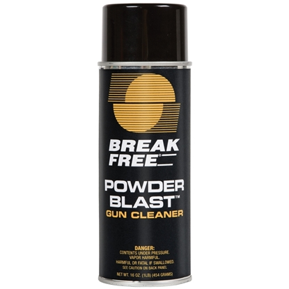 Picture of Break-Free Powder Blast, 454gm